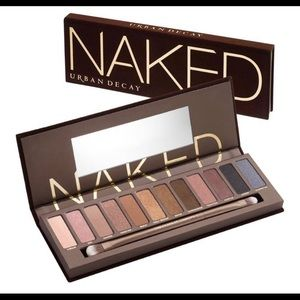 Other - Brand New Urban Decay Naked 1 Eyeshadow Palette